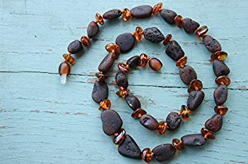 Authentic Baltic Amber Necklace 20''