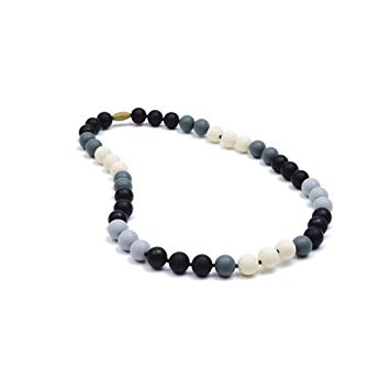 Chewbeads Bleecker Necklace (Black)