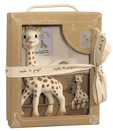 Vulli Sophie the Giraffe Gift Set