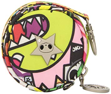 Ju-Ju-Be Tokidoki Collection Paci Pod Pacifier Holder, Iconic