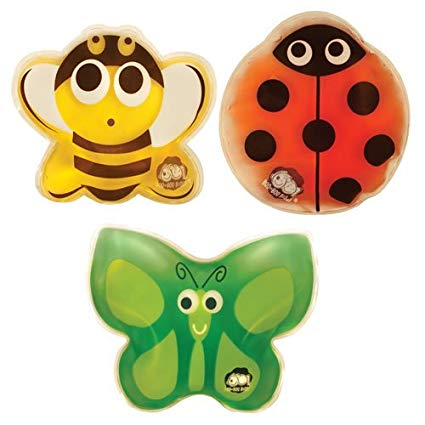 Boo Boo Buddy(R) Bugs (Set of 3)