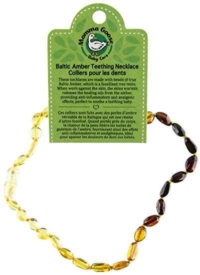 Momma Goose Olive Rainbow, Medium 12-12.5